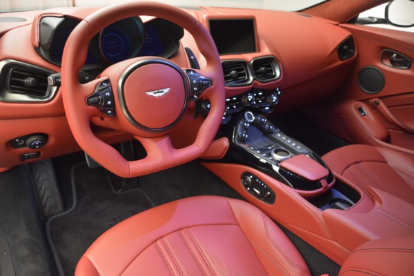 New 2019 Aston Martin Vantage for sale Sold at Aston Martin of Greenwich in Greenwich CT 06830 14