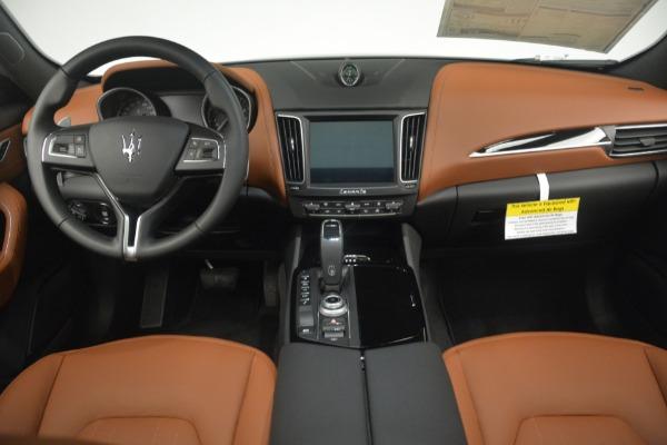 New 2019 Maserati Levante Q4 for sale Sold at Aston Martin of Greenwich in Greenwich CT 06830 21