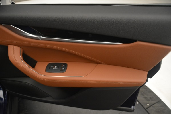 New 2019 Maserati Levante Q4 for sale Sold at Aston Martin of Greenwich in Greenwich CT 06830 24