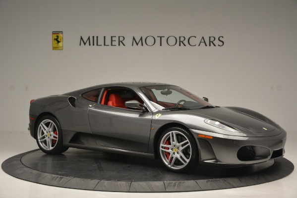 Used 2008 Ferrari F430 for sale Sold at Aston Martin of Greenwich in Greenwich CT 06830 10