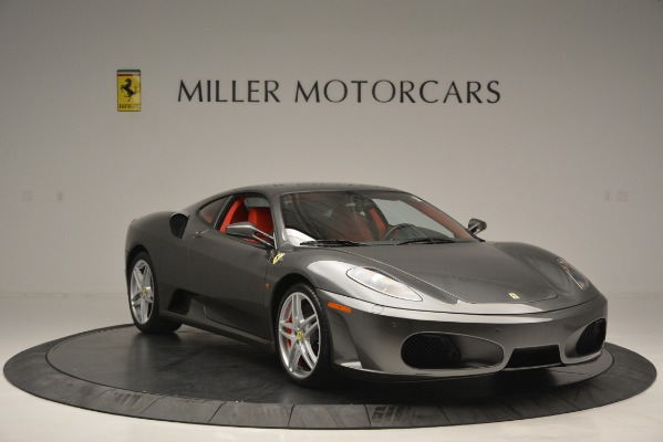 Used 2008 Ferrari F430 for sale Sold at Aston Martin of Greenwich in Greenwich CT 06830 11