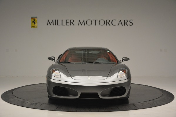 Used 2008 Ferrari F430 for sale Sold at Aston Martin of Greenwich in Greenwich CT 06830 12
