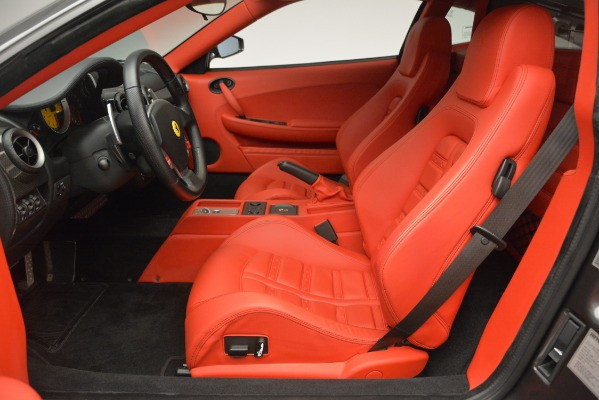 Used 2008 Ferrari F430 for sale Sold at Aston Martin of Greenwich in Greenwich CT 06830 14