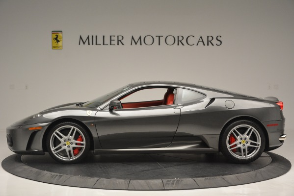 Used 2008 Ferrari F430 for sale Sold at Aston Martin of Greenwich in Greenwich CT 06830 3