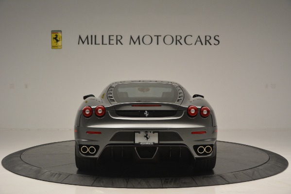 Used 2008 Ferrari F430 for sale Sold at Aston Martin of Greenwich in Greenwich CT 06830 6