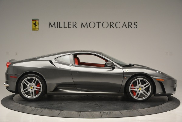 Used 2008 Ferrari F430 for sale Sold at Aston Martin of Greenwich in Greenwich CT 06830 9