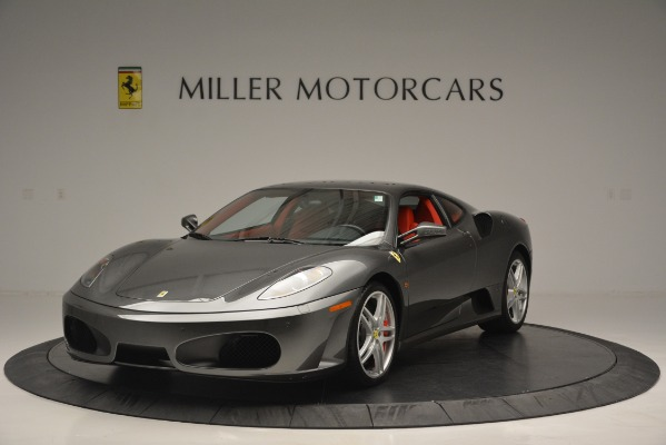 Used 2008 Ferrari F430 for sale Sold at Aston Martin of Greenwich in Greenwich CT 06830 1