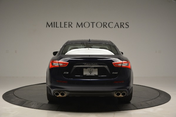 Used 2019 Maserati Ghibli S Q4 for sale Sold at Aston Martin of Greenwich in Greenwich CT 06830 6