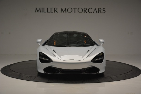 New 2019 McLaren 720S Coupe for sale $344,340 at Aston Martin of Greenwich in Greenwich CT 06830 12