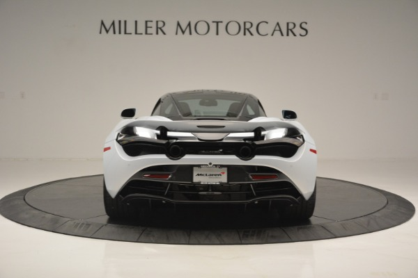 New 2019 McLaren 720S Coupe for sale $344,340 at Aston Martin of Greenwich in Greenwich CT 06830 6