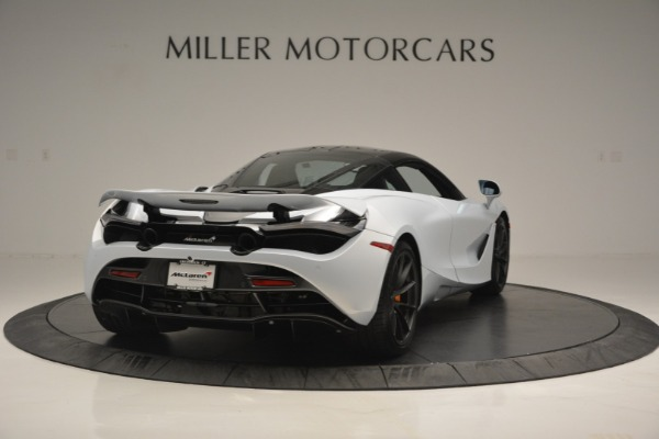 New 2019 McLaren 720S Coupe for sale $344,340 at Aston Martin of Greenwich in Greenwich CT 06830 7