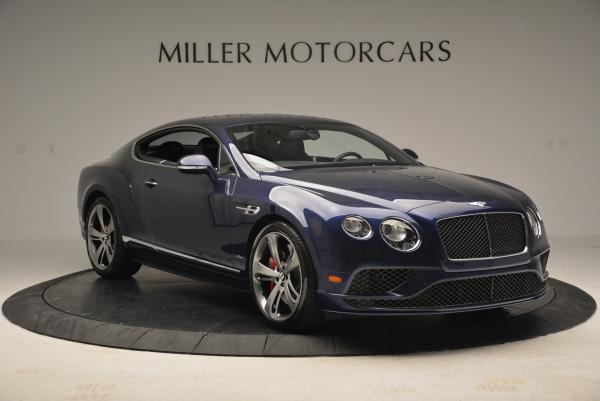 Used 2016 Bentley Continental GT Speed GT Speed for sale Sold at Aston Martin of Greenwich in Greenwich CT 06830 11