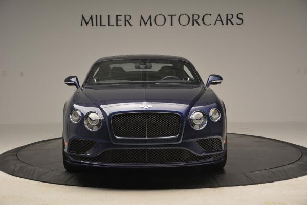 Used 2016 Bentley Continental GT Speed GT Speed for sale Sold at Aston Martin of Greenwich in Greenwich CT 06830 12