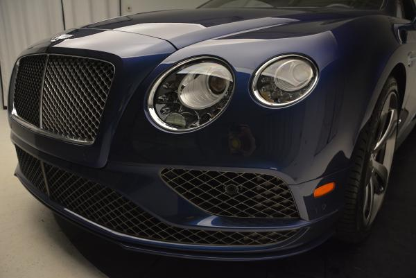 Used 2016 Bentley Continental GT Speed GT Speed for sale Sold at Aston Martin of Greenwich in Greenwich CT 06830 14