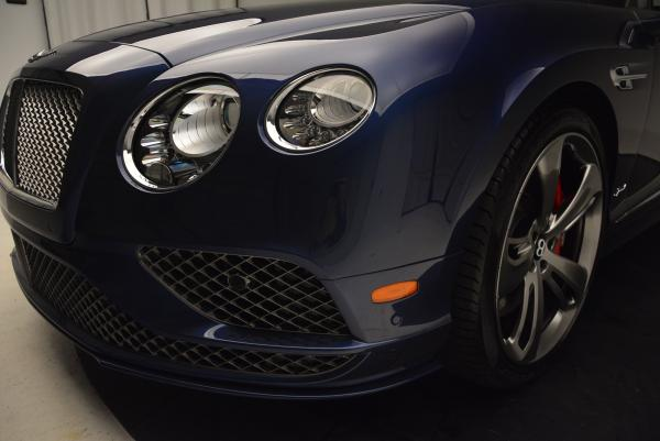 Used 2016 Bentley Continental GT Speed GT Speed for sale Sold at Aston Martin of Greenwich in Greenwich CT 06830 15