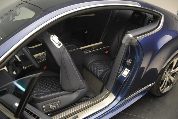 Used 2016 Bentley Continental GT Speed GT Speed for sale Sold at Aston Martin of Greenwich in Greenwich CT 06830 25