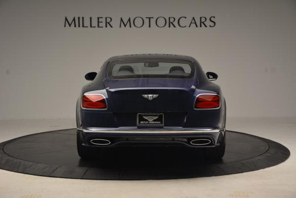 Used 2016 Bentley Continental GT Speed GT Speed for sale Sold at Aston Martin of Greenwich in Greenwich CT 06830 6