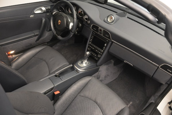 Used 2011 Porsche 911 Carrera 4S for sale Sold at Aston Martin of Greenwich in Greenwich CT 06830 22