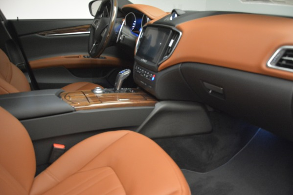 New 2019 Maserati Ghibli S Q4 for sale Sold at Aston Martin of Greenwich in Greenwich CT 06830 19