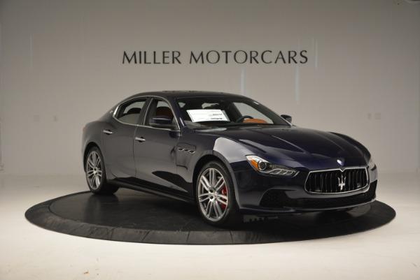 New 2019 Maserati Ghibli S Q4 for sale Sold at Aston Martin of Greenwich in Greenwich CT 06830 11