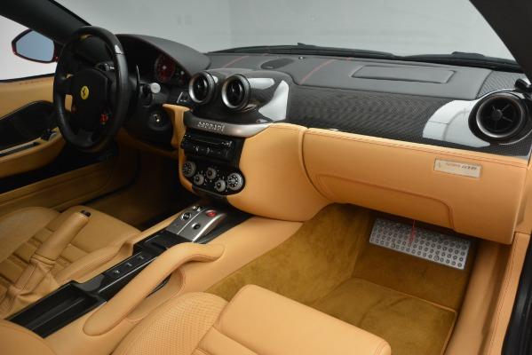 Used 2009 Ferrari 599 GTB Fiorano for sale Sold at Aston Martin of Greenwich in Greenwich CT 06830 17