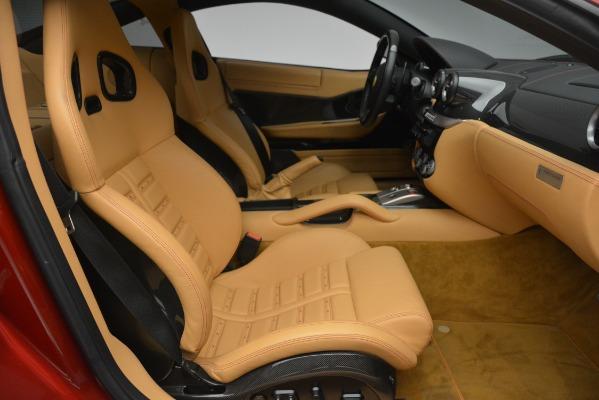 Used 2009 Ferrari 599 GTB Fiorano for sale Sold at Aston Martin of Greenwich in Greenwich CT 06830 18