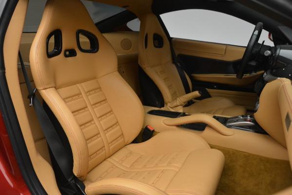Used 2009 Ferrari 599 GTB Fiorano for sale Sold at Aston Martin of Greenwich in Greenwich CT 06830 19