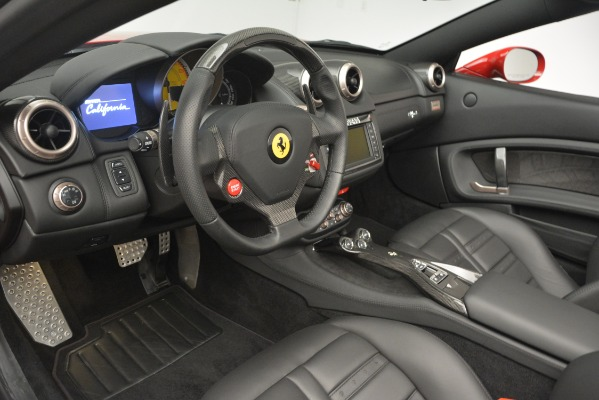 Used 2011 Ferrari California for sale Sold at Aston Martin of Greenwich in Greenwich CT 06830 24