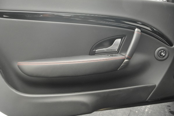New 2018 Maserati GranTurismo Sport for sale Sold at Aston Martin of Greenwich in Greenwich CT 06830 17
