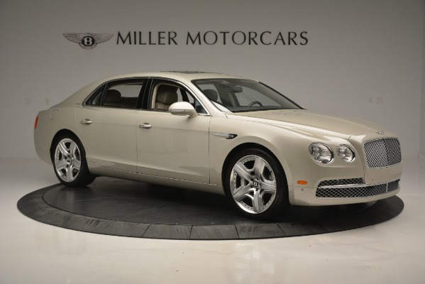 Used 2014 Bentley Flying Spur W12 for sale Sold at Aston Martin of Greenwich in Greenwich CT 06830 10