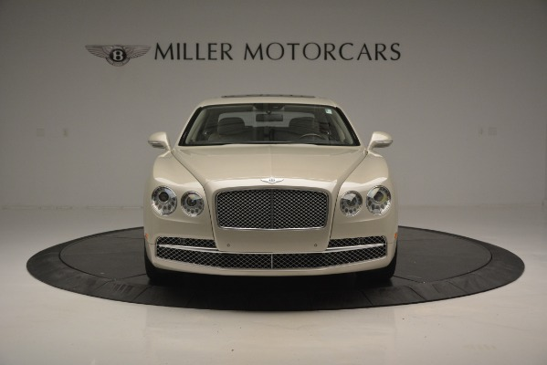 Used 2014 Bentley Flying Spur W12 for sale Sold at Aston Martin of Greenwich in Greenwich CT 06830 12