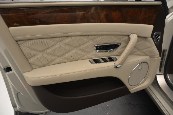 Used 2014 Bentley Flying Spur W12 for sale Sold at Aston Martin of Greenwich in Greenwich CT 06830 15