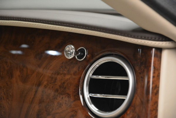 Used 2014 Bentley Flying Spur W12 for sale Sold at Aston Martin of Greenwich in Greenwich CT 06830 23