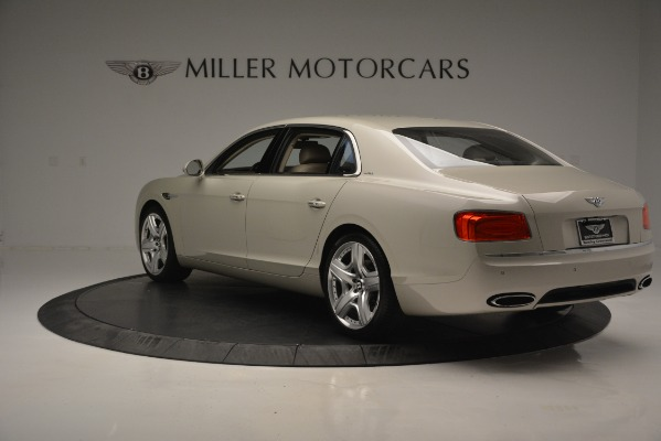Used 2014 Bentley Flying Spur W12 for sale Sold at Aston Martin of Greenwich in Greenwich CT 06830 5