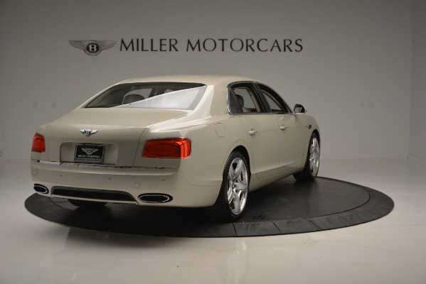 Used 2014 Bentley Flying Spur W12 for sale Sold at Aston Martin of Greenwich in Greenwich CT 06830 7