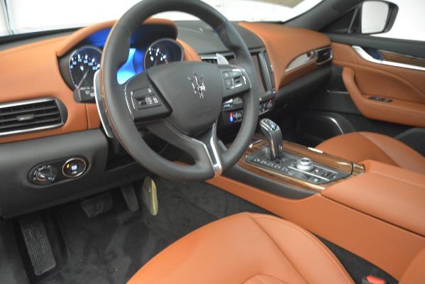 Used 2019 Maserati Levante Q4 GranLusso for sale Sold at Aston Martin of Greenwich in Greenwich CT 06830 13