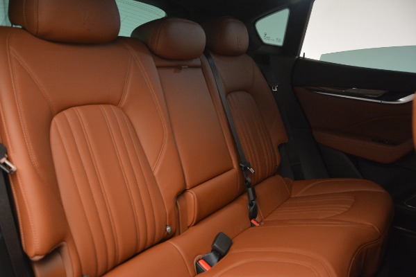 Used 2019 Maserati Levante Q4 GranLusso for sale Sold at Aston Martin of Greenwich in Greenwich CT 06830 25