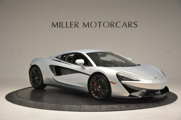Used 2017 McLaren 570S for sale $159,900 at Aston Martin of Greenwich in Greenwich CT 06830 10
