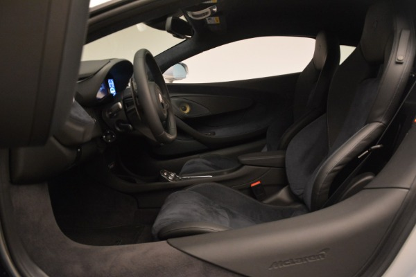 Used 2017 McLaren 570S for sale $159,900 at Aston Martin of Greenwich in Greenwich CT 06830 16