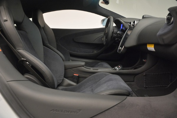 Used 2017 McLaren 570S Coupe for sale Sold at Aston Martin of Greenwich in Greenwich CT 06830 19