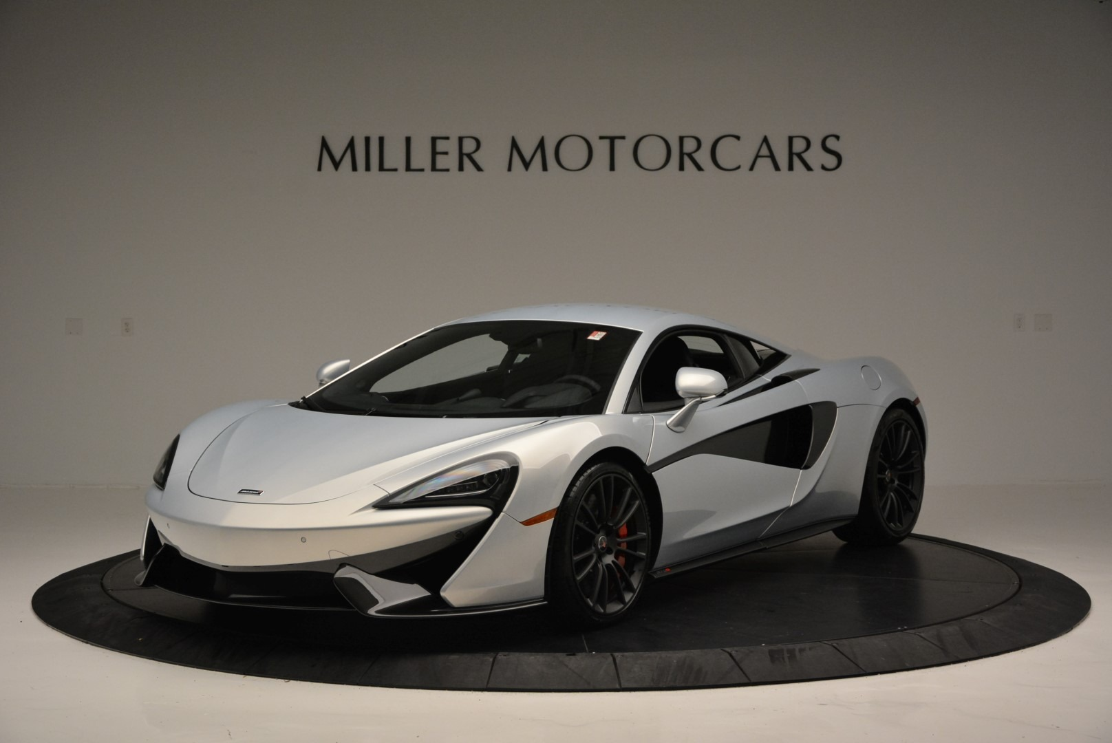 Used 2017 McLaren 570S for sale $159,900 at Aston Martin of Greenwich in Greenwich CT 06830 1