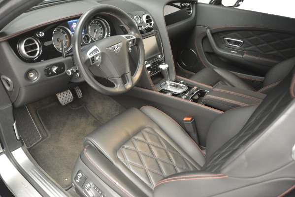 Used 2012 Bentley Continental GT W12 for sale Sold at Aston Martin of Greenwich in Greenwich CT 06830 18