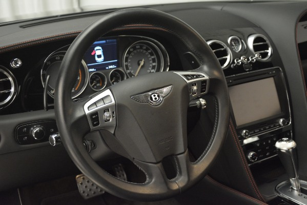 Used 2012 Bentley Continental GT W12 for sale Sold at Aston Martin of Greenwich in Greenwich CT 06830 22