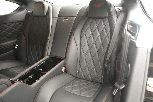 Used 2012 Bentley Continental GT W12 for sale Sold at Aston Martin of Greenwich in Greenwich CT 06830 25