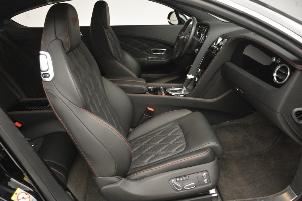 Used 2012 Bentley Continental GT W12 for sale Sold at Aston Martin of Greenwich in Greenwich CT 06830 27