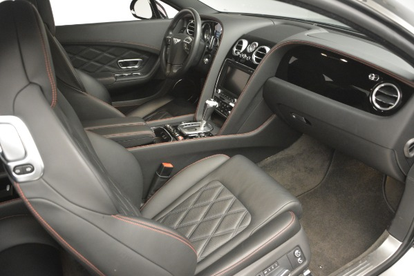 Used 2012 Bentley Continental GT W12 for sale Sold at Aston Martin of Greenwich in Greenwich CT 06830 28