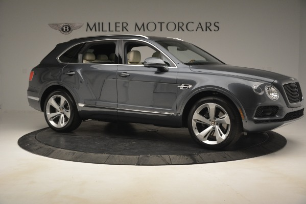 New 2019 Bentley Bentayga V8 for sale Sold at Aston Martin of Greenwich in Greenwich CT 06830 10
