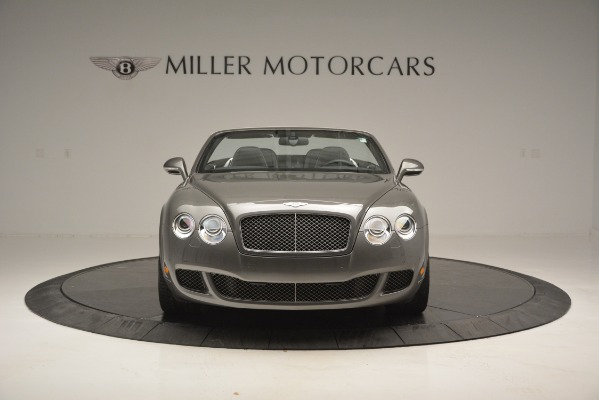 Used 2010 Bentley Continental GT Speed for sale Sold at Aston Martin of Greenwich in Greenwich CT 06830 10