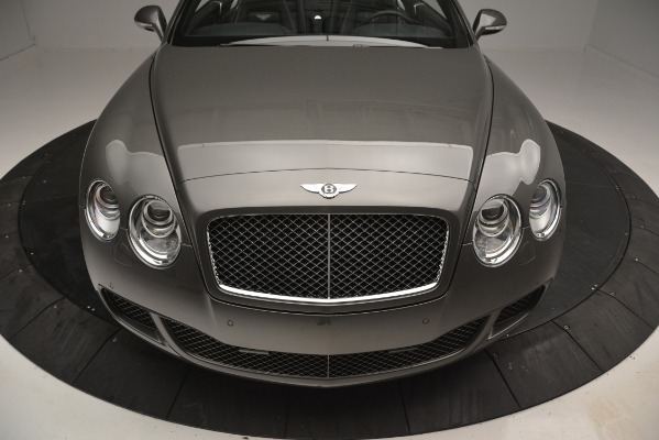 Used 2010 Bentley Continental GT Speed for sale Sold at Aston Martin of Greenwich in Greenwich CT 06830 18