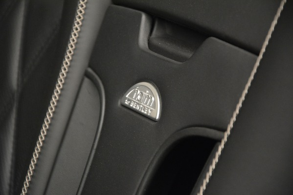 Used 2010 Bentley Continental GT Speed for sale Sold at Aston Martin of Greenwich in Greenwich CT 06830 28